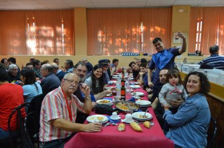 2019-10-26 [Día Del Tren 2019] 30 Treneros Zamora