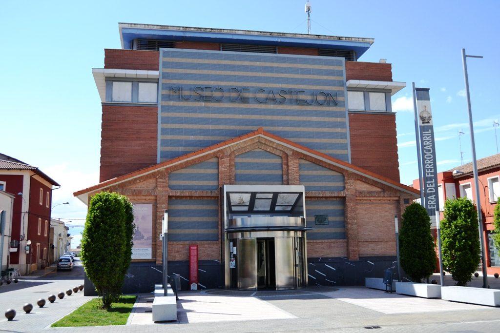 Museo de Castejón (Navarra)