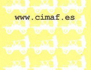 Billete Hugin corto, 4ª serie amarilla.