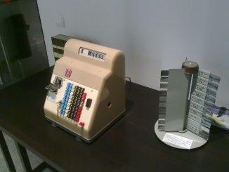 Billetera Hugin Museo de Las Matas.