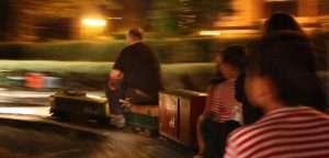 La Noche en Blanco 2010 en el FCD