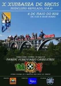Cartel Xuntanza 2013.