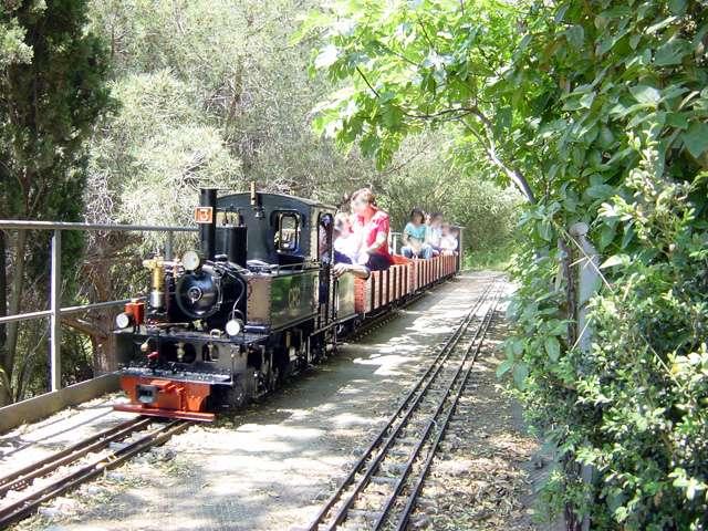 Ferrocarril de L'Oreneta