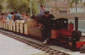 Ferrocarril de la Granja