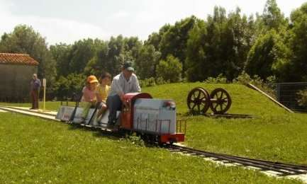 Tren Tripulat d'en Bas