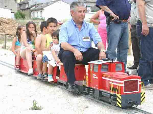 Ferrocarril de La Playa de Toral de los Vados