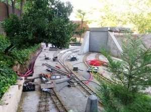 Empalme de instalaciones en Arboleda