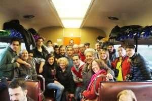 Foto de Grupo Tren RRMM