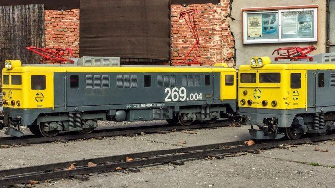 269-004 y 007, en Central