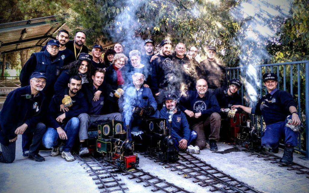 Foto de grupo 34 ATV!!