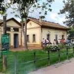 Estación de Castell d'Aro