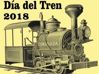 Día del Tren 2018: XXI Encuentro de trenes de Jardín de 5 pulgadas.