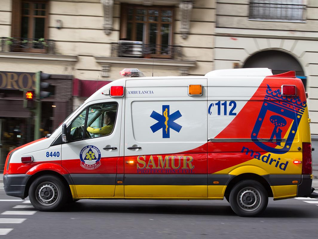 Charla telemática de primeros auxilios