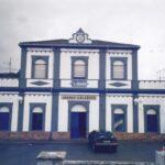 Estación de Jabugo-Galaroza