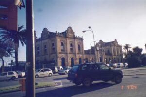Estación de Huelva